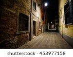 The Light Of Venice. Venice...
