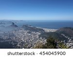 view from the top   Shutterstock . vector #454045900