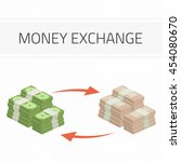 Currency Exchange  Money...