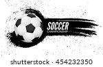 Soccer Football Poster Design...