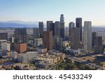 aerial panoramic stitch ... | Shutterstock . vector #45433249