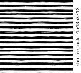 seamless black and white... | Shutterstock .eps vector #454358713