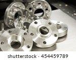 kit of new metal mold of wheel...