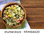 Quinoa Salad With Sweet Corn ...