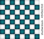 modern chess board background... | Shutterstock . vector #454561510