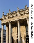 Small photo of Grand Theatre, Bordeaux, Gironde, Aquitane, France