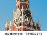 Moscow Kremlin  Red Square....