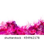 abstract artistic background... | Shutterstock .eps vector #454962178