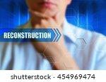 Reconstruction Title Button....