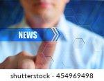 news banner  header news