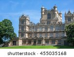 Wollaton Hall   Nottingham....