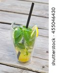 summer time | Shutterstock . vector #455046430