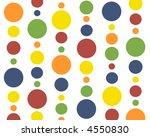 Primary Colors Polkadot...