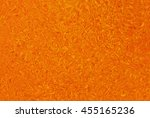 abstract beautiful orange... | Shutterstock . vector #455165236