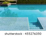 Swimming Pool Made By Mosaic...