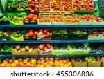 Fresh Organic Fruits In...