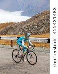 almaty  kazakhstan  september... | Shutterstock . vector #455431483