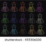 dresses contour