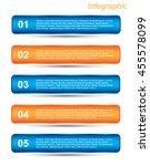 modern design template  can be...   Shutterstock .eps vector #455578099
