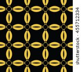 abstract seamless pattern of... | Shutterstock .eps vector #455712334