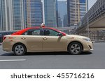 dubai  uae   may 12  2016  ... | Shutterstock . vector #455716216