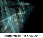 abstract background element....   Shutterstock . vector #455739004