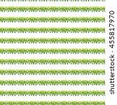 watercolor seamless pattern... | Shutterstock . vector #455817970