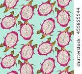 bright  juicy  color  summer ...   Shutterstock .eps vector #455835544