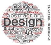 vector concept or conceptual...   Shutterstock .eps vector #455839768