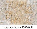 old grunge wall texture | Shutterstock . vector #455890456