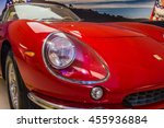 maranello  italy   april 2015 ... | Shutterstock . vector #455936884
