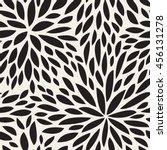 vector seamless pattern. modern ... | Shutterstock .eps vector #456131278