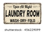 Laundry Room Funny Vintage...