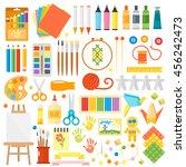 Themed Kids Creativity Creatio...