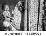 editorial use. children in...   Shutterstock . vector #456389098