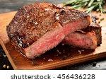 Prime Black Angus Ribeye Steak...