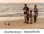 Goa India   December 3  2015 ...
