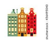 Holandaise Living Buildings...