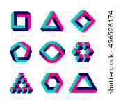 Impossible Shapes  Optical...