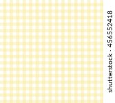 Yellow Buffalo Plaid Pattern...