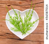 Homeopathy And Cooking With...
