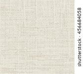 abstract canvas texture. vector ... | Shutterstock .eps vector #456684058