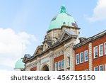 royal tunbridge wells | Shutterstock . vector #456715150