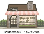 Bakery Shop Building
