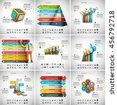 vector illustration of... | Shutterstock .eps vector #456792718