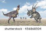 Tyrannotitan Attacks...