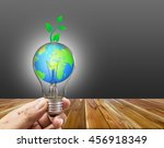 Eco Energy Saving Concept In...