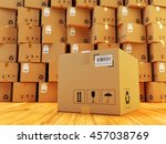 Distribution Warehouse  Package ...