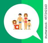print | Shutterstock .eps vector #457242163
