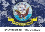 The Naval Forces Us Flag...